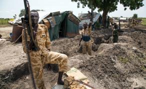 400 000 morts depuis le début de la guerre civile au Sud-Soudan