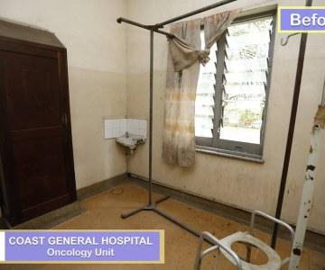 Mombasa Governor Joho Reveals New Cancer Centre