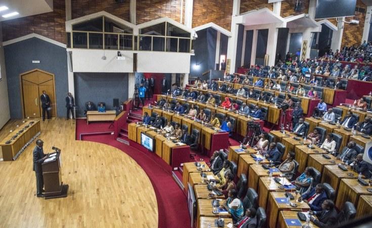 Rwanda: Parliament Agrees to Penal Code Amendment