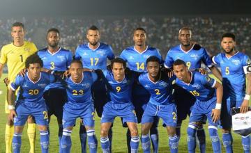 Le Cap-Vert décidé à l'emporter contre le Sénégal pour le Mondial 2018