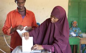 Election dans le Sud-Ouest - L'ONU demande des explications à la Somalie