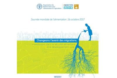 Journée Mondiale de l'alimentation 2017