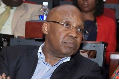 Businessman Jimi Wanjigi.