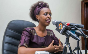 Rwanda Govt Critic Diane Rwigara and Her Mother Freed by Court