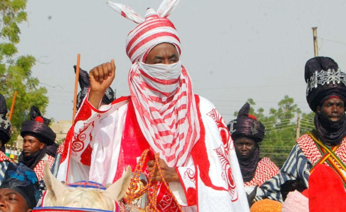 Nigeria's Kano State Govt Weakens Emir Sanusi's Powers