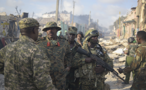 Blasts in Somali Town Kill at Least 15