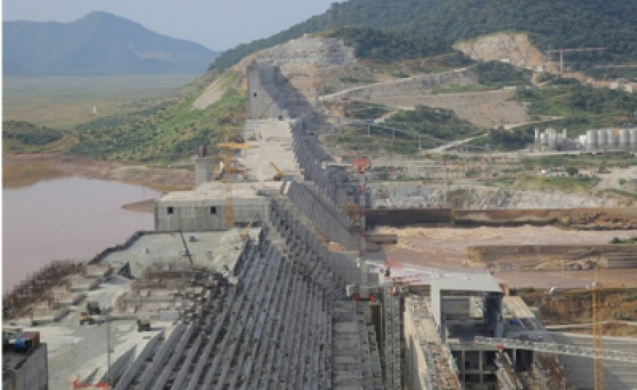 Ethiopia Former Dam Chief Back In Driver S Seat