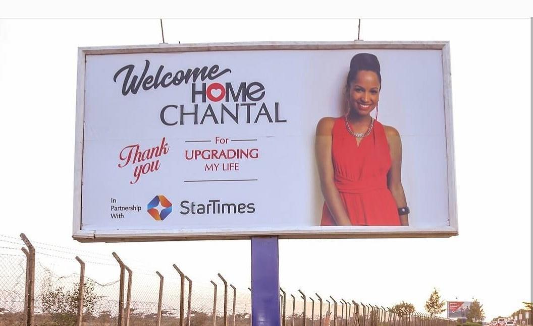 Image result for eric omondi chantal billboard