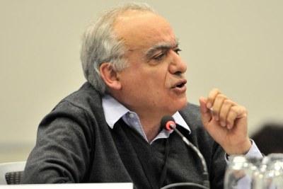 Ghassan Salamé, Représentant spécial du Secrétaire général pour la Libye