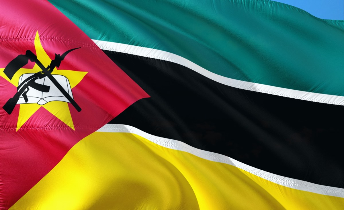 SADC Backs Mozambique in Fight Against Insurgents