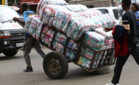 East Africa: US Warns Uganda, Rwanda and Tz On Used Clothes Imports