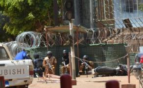 Burkina Faso Attacks Retaliatory - Group