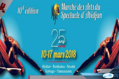 MASA 2018 à Abidjan
