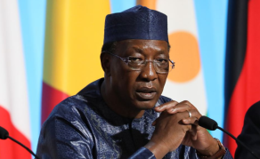 Le pouvoir tchadien reporte les législatives, faute d'argent