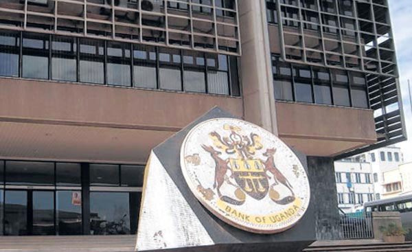 Uganda: UN Smuggled Goods into Uganda Using BOU - Ofwono