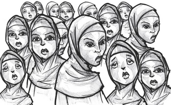 Isha Sesay's Chibok Girls' Book Has Nigeria Presidency Up In Arms