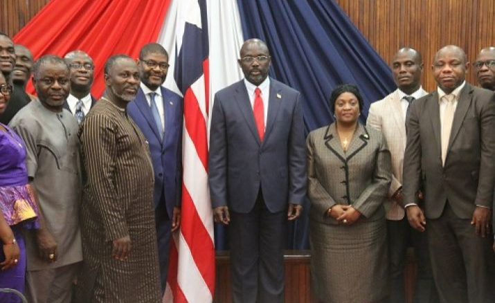 Liberia: Govt Sends Rep. Kolubah, 20 Others to Court