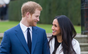 Lesotho Royal to Attend Prince Harry and Meghan Markle's Wedding