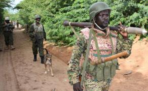 L'AMISOM s'apprête à retirer 1000 soldats burundais du contingent