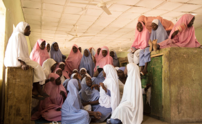 Our Girls Need You - The Boko Haram Kidnappings Did Not End