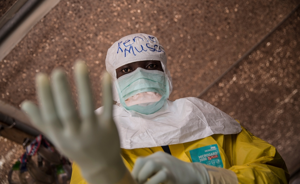 Africa Needs $98 Million to Contain Ebola Next Month, Says WHO