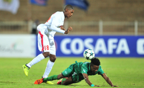 Mauritius Douses Flames of Malawi in 2018 Cosafa Cup
