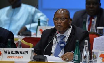 Le TAS annule l'élection à la tête du mouvement olympique africain