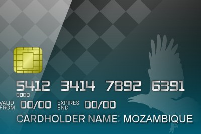 Mozambique debt.