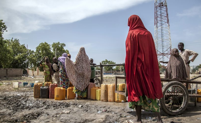 Nigeria: Hunger, Rainstorm Kill 11 Villagers After 'Forced' Evacuation By Military - Survivors