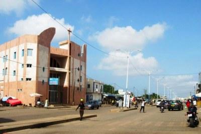Mercredi à Lomé. Où se cachent les manifestants ?