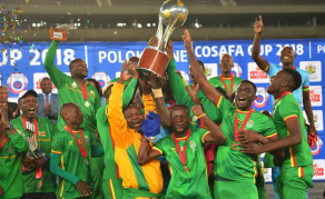 Zimbabwe Faces COSAFA Ban