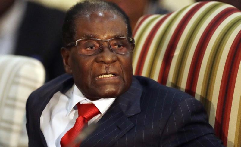 Zimbabwe: Zanu-PF Youth League Boss Lays Into 'Bitter' Mugabe