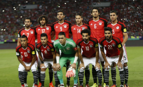 Mondial 2018 - Faux départ pour les Pharaons d'Egypte