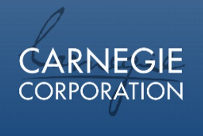 Carnegie Corporation logo