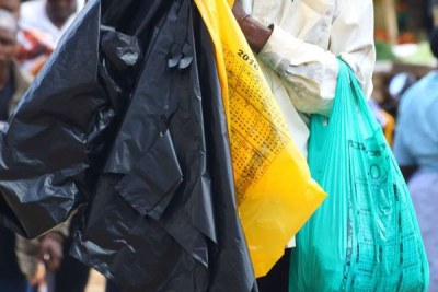 Kenya banned the use of plastic bags on August 28, 2017.