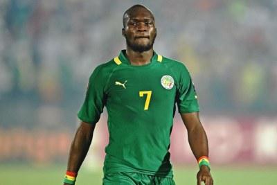 Sénégal vs Colombie