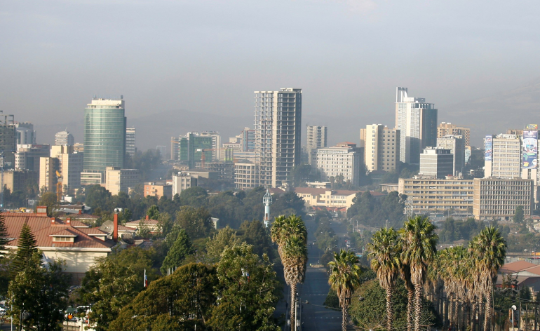 Ethiopia: Arrests Perplex Addis Abeba Residents As City