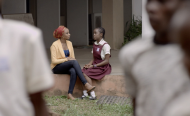 MTV Takes Aids Fight to Africa Via Reality Drama