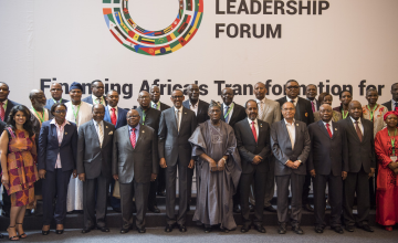 What African Leaders Must Do to Tackle Illicit Financial Flows