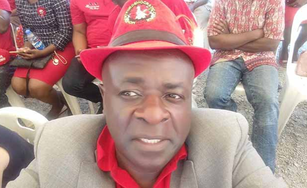 Zimbabwe: Opposition Activist Japajapa Sentenced to Two Years in Prison