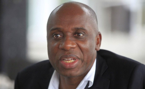 Rotimi Amaechi, Main Man to Lead Buhari's Re-Election Bid