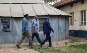 Kenyan Governor Arrested Murder Over the Murder of Sharon Otieno