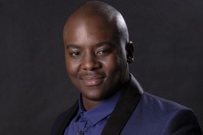 Mthokozisi Ngcobo.