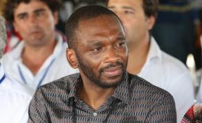 Former Angolan President's Son Jose dos Santos Arrested
