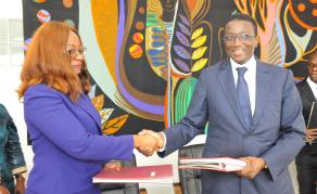 121 milliards de F Cfa de la BAD pour quatre projets au Senegal