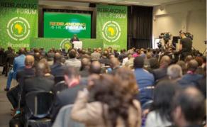 L' économie verte au cœur du Rebranding Africa Forum 2018