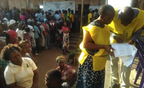 Renamo Claims Fraud During Mozambique Poll