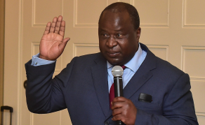 All Eyes on Minister Mboweni For South Africa's Budget