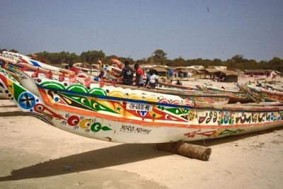 Senegal's beaches are underrated.