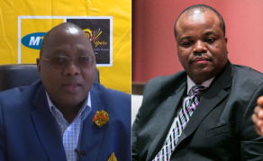 King Mswati III Appoints MTN Chief as Prime Minister of eSwatini